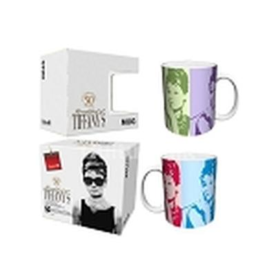 Click to get Breakfast at Tiffanys Mug Cigar