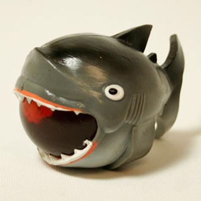 Click to get Shark Squeeze Toy