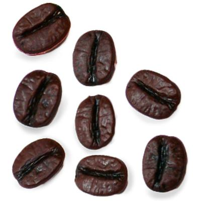 Click to get Super Power Coffee Bean Magnets