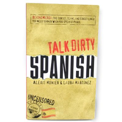 Click to get Dirty Language Books