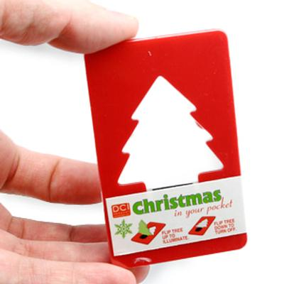 Click to get Christmas Tree in Your Pocket