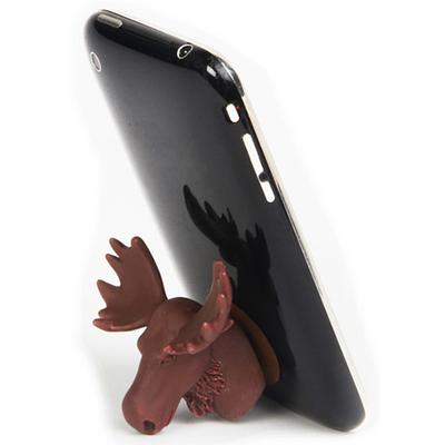 Click to get Moose Head Phone Stand