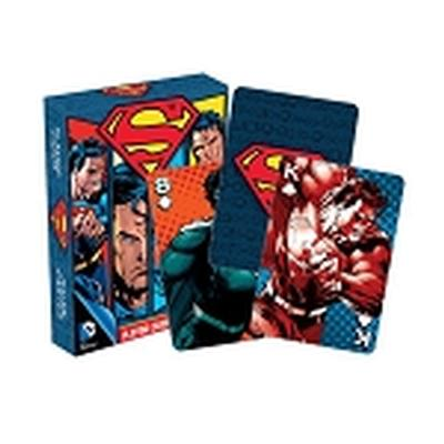 Click to get DC  Superman Playing Cards