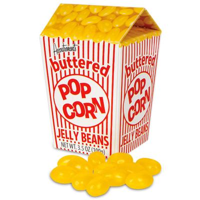 Click to get Buttered Popcorn Jelly Beans