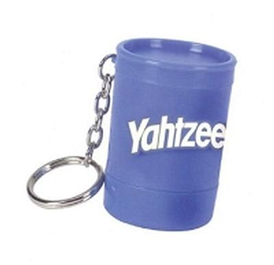 Click to get Yahtzee Game Keychain