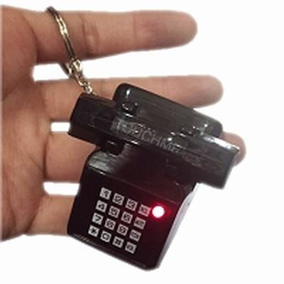 Click to get Telephone Sound Keychain
