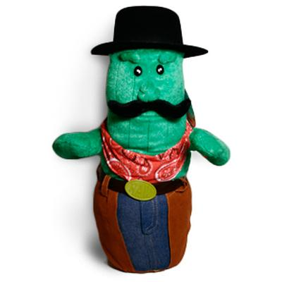 Click to get Raw Clyde the Dancing Cactus