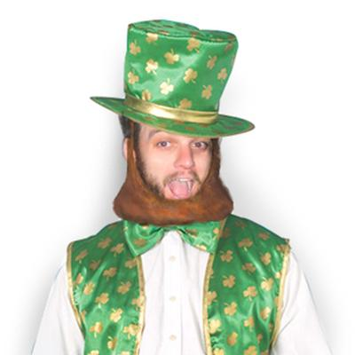 Click to get Leprechaun Costume Kit