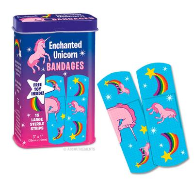 Click to get Unicorn Bandages
