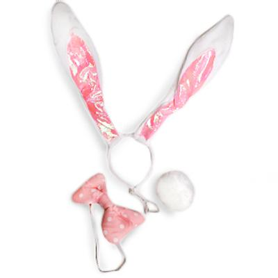 Click to get Giant Bunny Costume Set