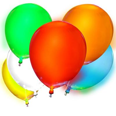 Click to get LightUp Balloons