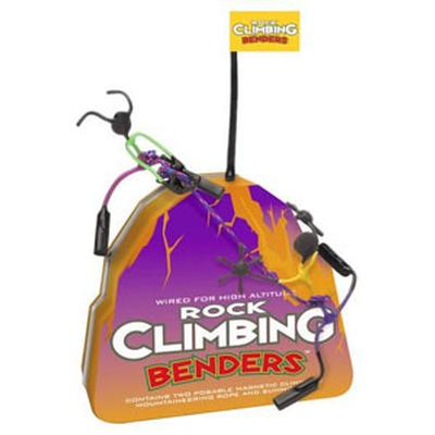 Click to get Rock Climbing Benders