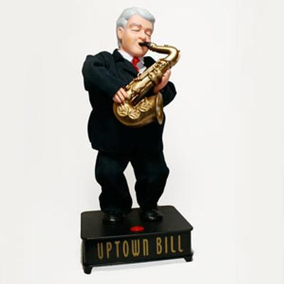 Click to get Uptown Bill Dancing Figure