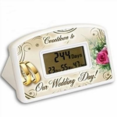 Click to get Wedding Countdown Timer