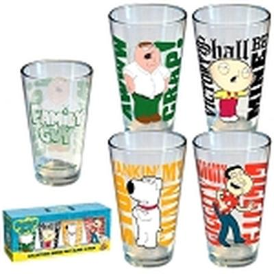 Click to get Family Guy Quotes Pints 4 Pack