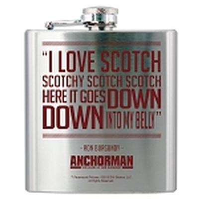 Click to get Anchorman Flask