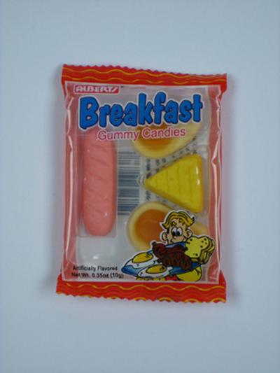 Click to get Gummi Deli Breakfast  3 Pack