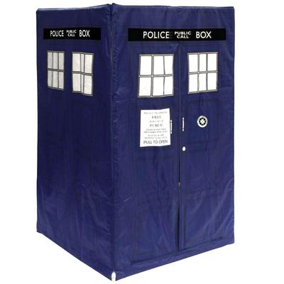 Click to get Doctor Who Expandable Tardis Tent