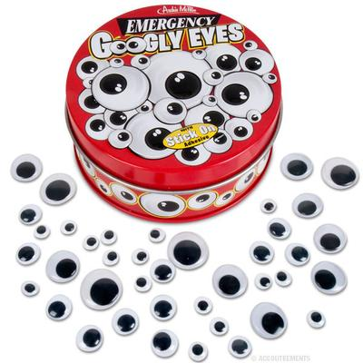 Click to get Emergency Googly Eyes