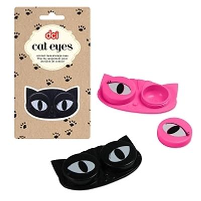 Click to get Cat Eyes Contact Lens Case