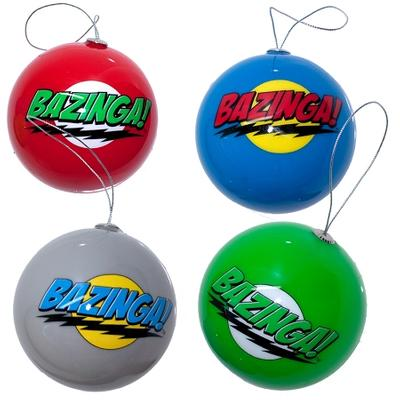 Click to get Big Bang Theory Ornaments 4 pack