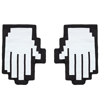 Click to get Pixel Oven Mitts