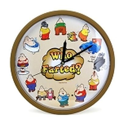 Click to get The Fart Clock