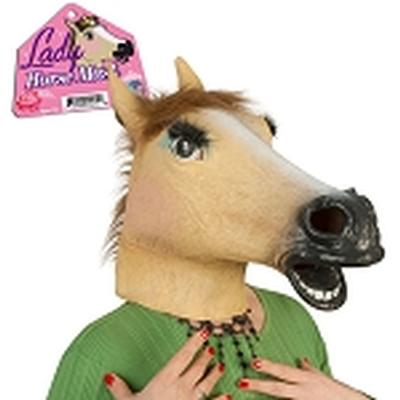 Click to get Lady Horse Mask