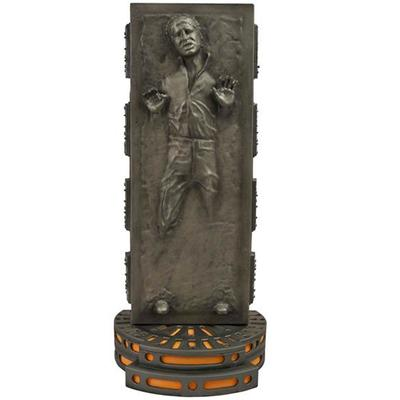 Click to get Han Solo in Carbonite Coin Bank