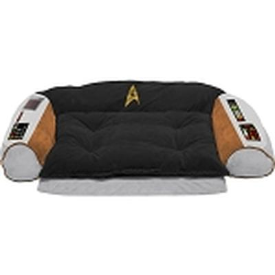Click to get Star Trek Small Medium Captains Chair Dog Bed