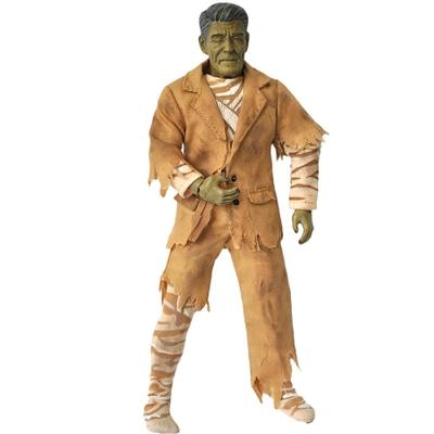 Click to get Presidential Monsters Action Figure The Ronmy Ronald Reagan