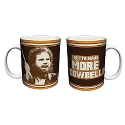 Click to get SNL Needs More Cowbell Mug
