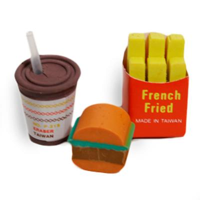Click to get Rubber Grub Erasers