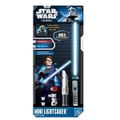 Click to get Star Wars Mini Lightsaber Lab