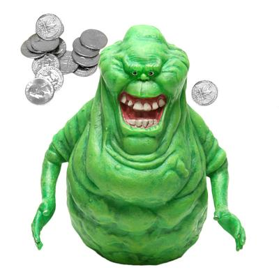 Click to get Ghostbusters Slimer Piggy Bank