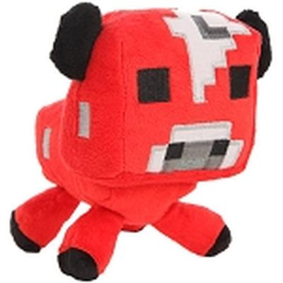 Click to get Minecraft Plush Mooshroom