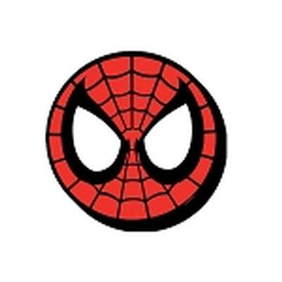 Click to get Spiderman Mask Magnet