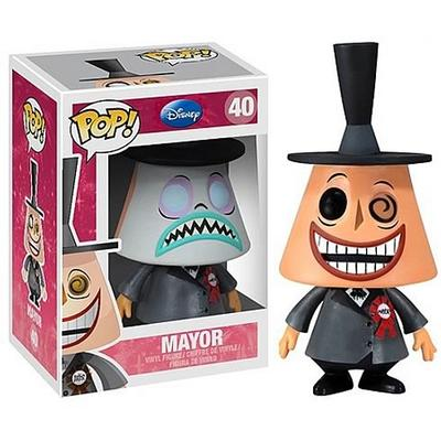 Click to get Pop Vinyl Figure Nightmare Before Christmas Mayor